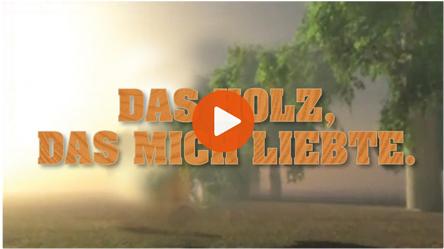 Animationsfilm 'Das Holz, das mich liebte'