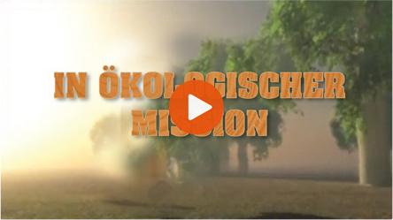 Animationsfilm 'In ökoligischer Mission'